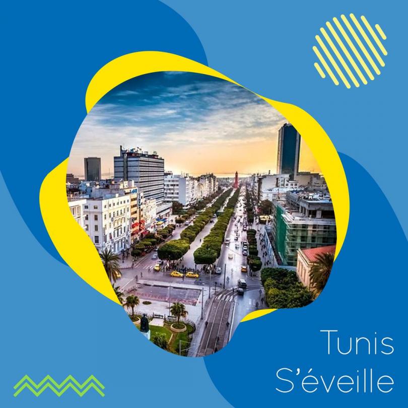 Tunis S'éveille