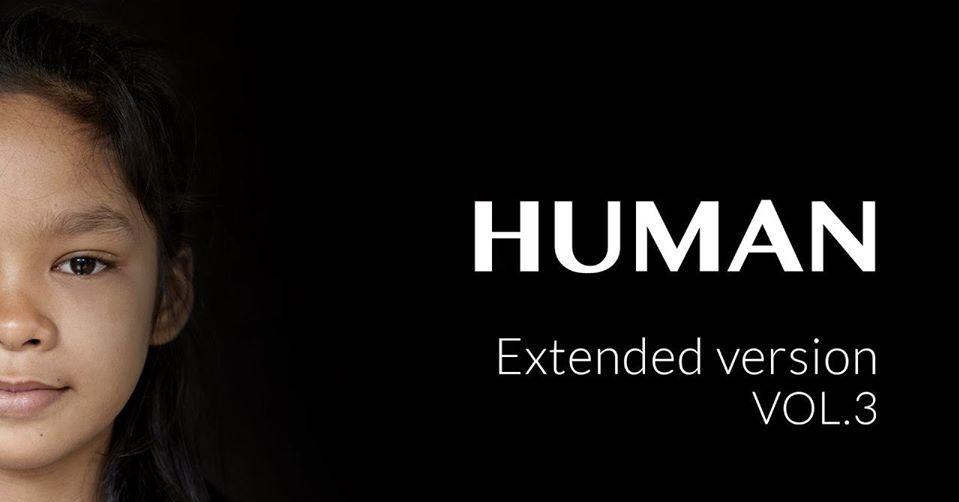 Ciné Asile autour du film documentaire HUMAN VOL. 3