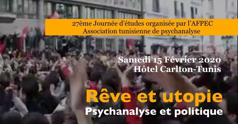 Rêve et utopie : psychanalyse et politique