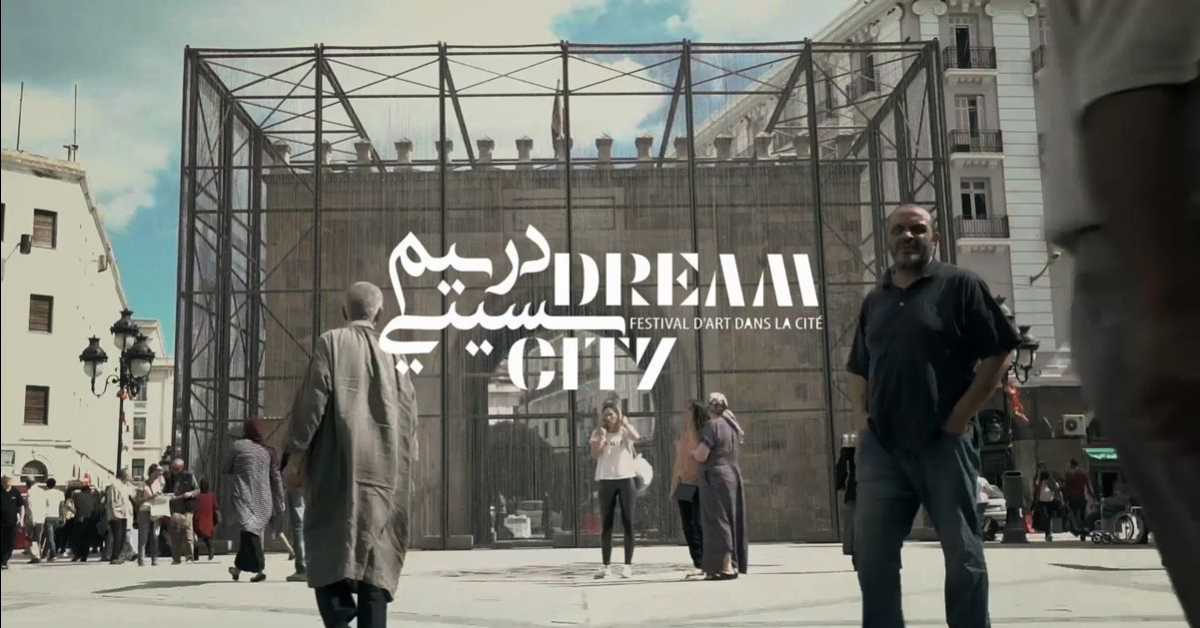 Dream City 2019 : Des œuvres d'art  ...