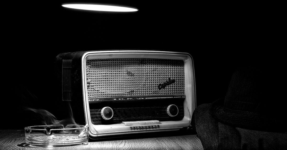 Le temps du Foot à la radio