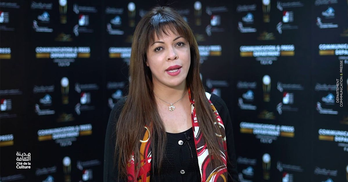 وفاة المخرجة التونسية شيراز بوزيدي