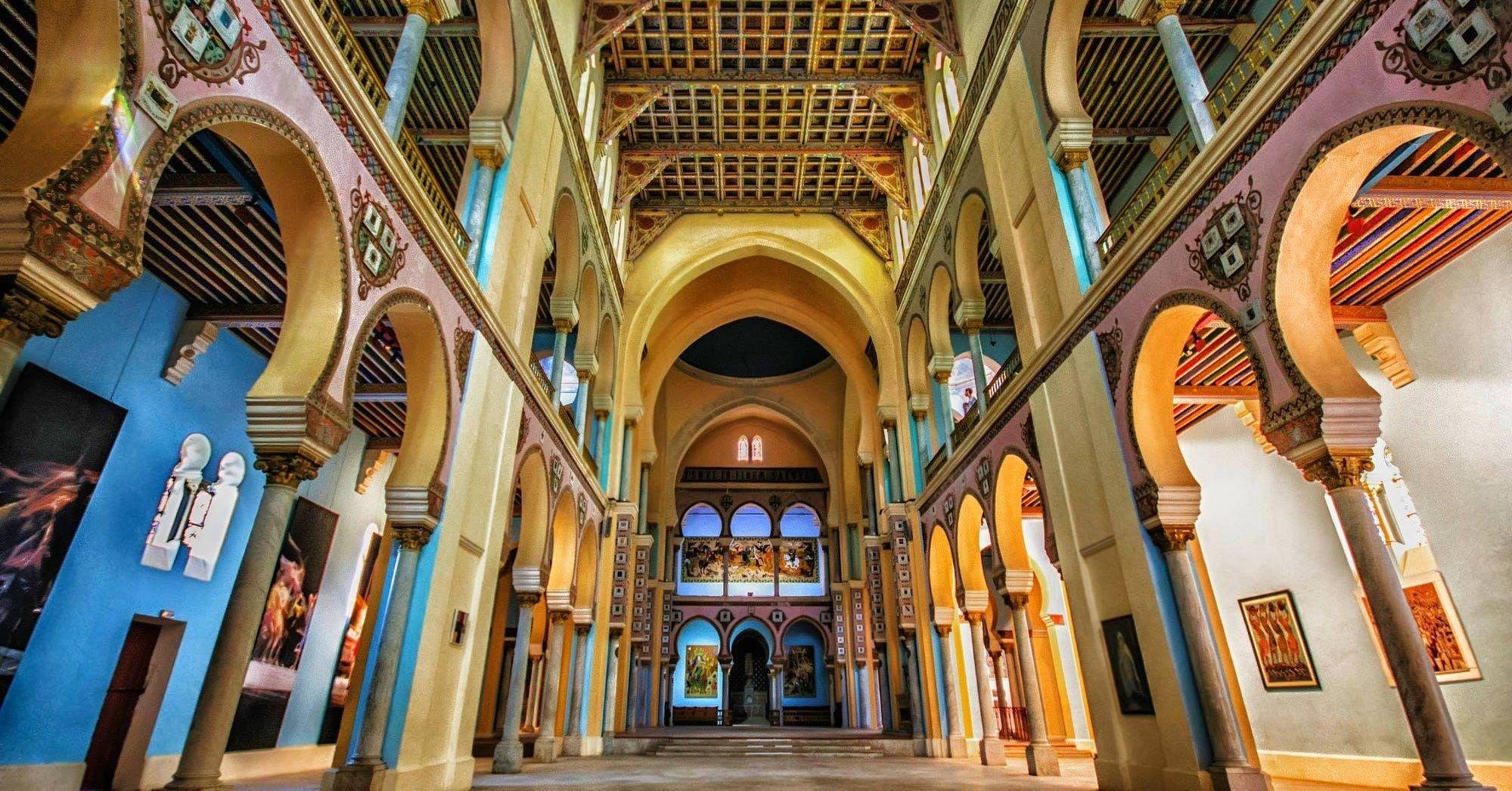 L'Octobre musical de Carthage 2019 : La programmation a été dévoilée