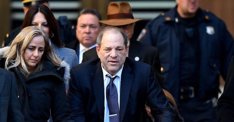 Agressions sexuelles et viol : Harvey Weinstein reconnu coupable