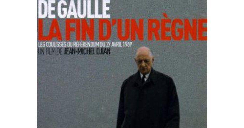 De Gaulle et la Tunisie à l'Agora
