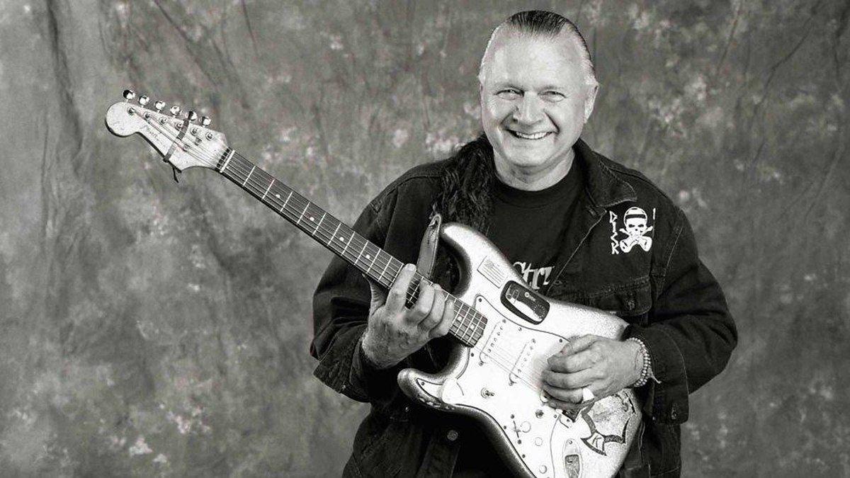 Décès de Dick Dale, inventeur et maître incontesté de la guitare surf!