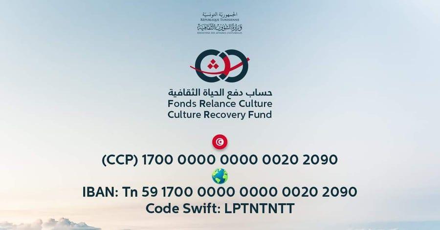 Tous les détails sur le Fonds Relance Culture créé par le ministère