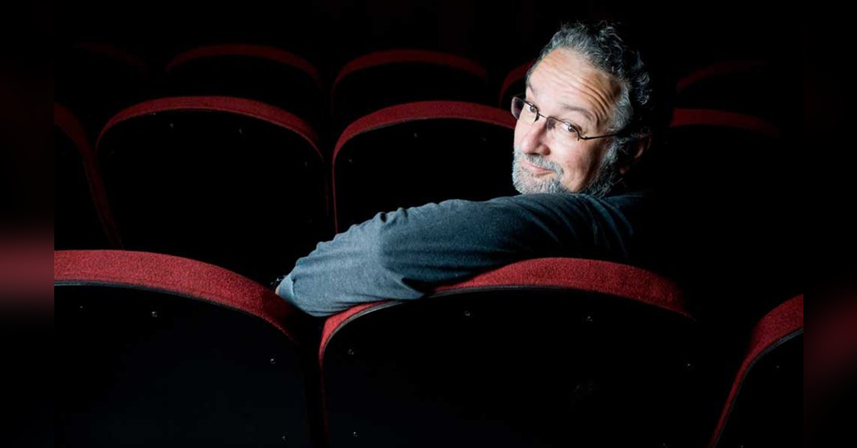 Frodon et les nouvelles vies du cinéma....
