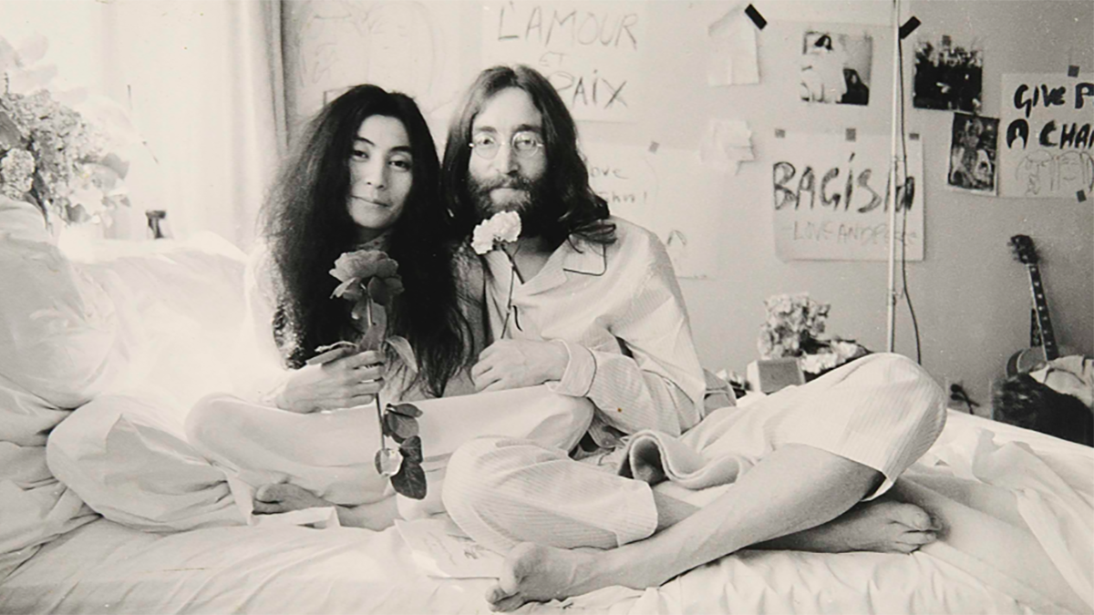 Yoko Ono The Long And Winding Road Of Yoko Ono S Art At The