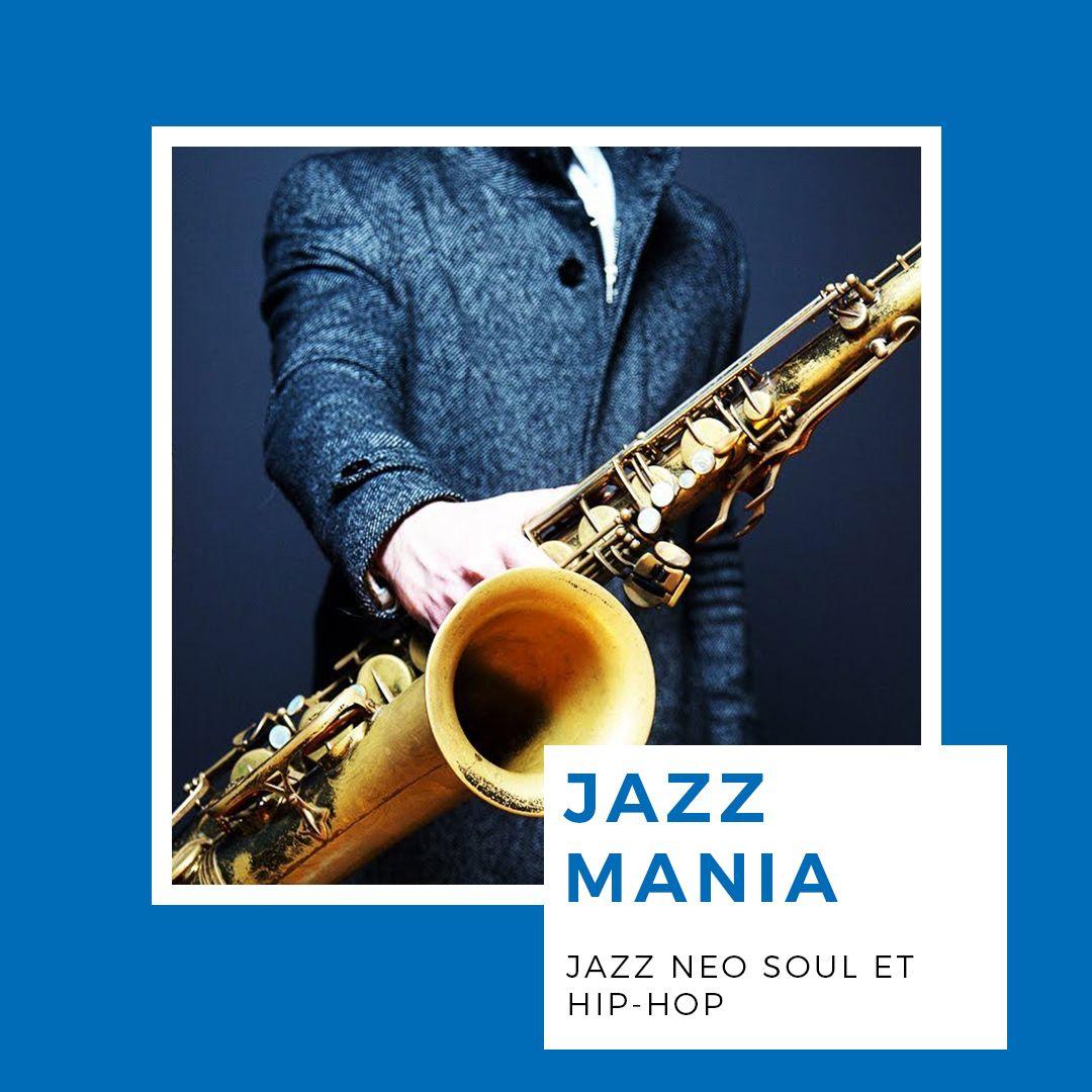 Jazz Mania