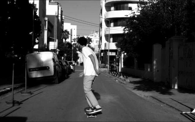 Retour sur la première exposition dédiée au skateboard en Tunisie